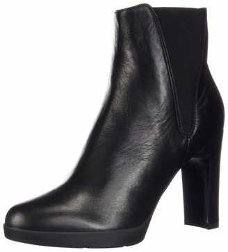 Geox Women's D Annya High H Ankle Boots