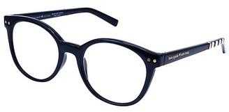 Kate Spade Kaylin 49MM Round Reading Glasses