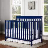 Dream On Me Alissa 5-in-1 Convertible Crib