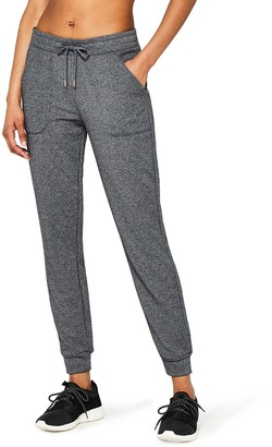 Aurique Amazon Brand Women's Jogger Trouser