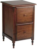 Office star products Home StarTM Products Knob Hill File Cabinet
