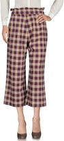 Gold Case Casual pants