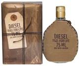 Diesel Fuel For Life Pour Homme by Eau de Toilette Men's Spray Cologne