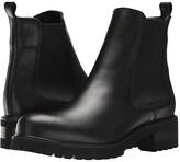 La Canadienne Conner (Black Leather) Women's Boots