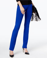 INC International Concepts Straight-Leg Pants, Only at Macy's