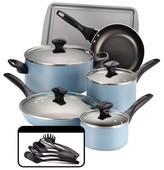 Farberware 17 Piece Cookware Set