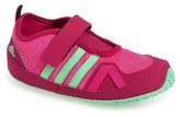 adidas Toddler Boy's 'Boat Plus' Shoe