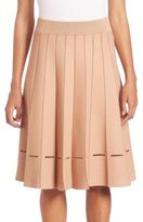 A.L.C. Nicole Pleated Skirt