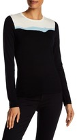 HUGO BOSS Farrah Wool Sweater