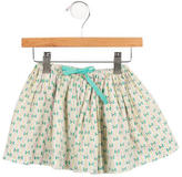 Caramel Baby & Child Girls' A-Line Printed Skirt