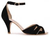 Petite Mendigote Sale - Charm Heeled Sandals