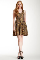 Julie Brown Fauna Sahara Dress