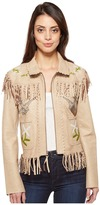 Double D Ranchwear - Going Places Jacket Women's Coat