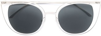 Thierry Lasry Eventually NA500 sunglasses