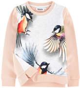 Molo Graphic sweatshirt - Marlee