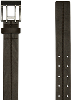 Quiksilver Stitchy Ii Belt Brown