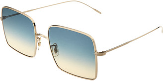 Oliver Peoples Women's Rassine 56Mm Sunglasses