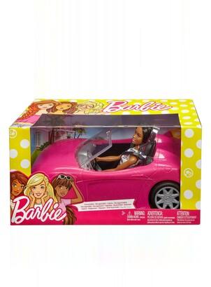 Mattel Barbie(R) Doll & Convertible Set