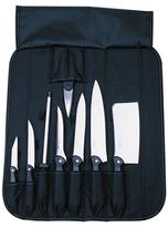 Berghoff Folding Wrap Knife Set (9 PC)