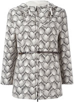 'S Max Mara reversible jacket
