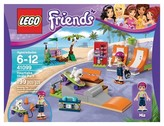 Lego ; Friends Heartlake Skate Park 41099