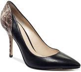 Enzo Angiolini Shoes, Pallassino Pumps