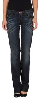 CNC Costume National Denim pants