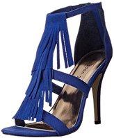 Madden-Girl Women's DEMIIII dress Sandal