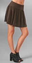 Full Miniskirt