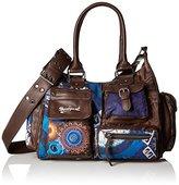 Desigual Bag London Med Scotland