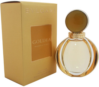 Bulgari Women's Goldea 3.04Oz Eau De Parfum Spray