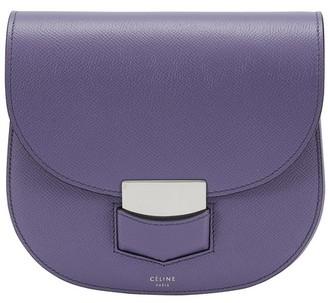 Celine Small Trotteur Shoulder Bag