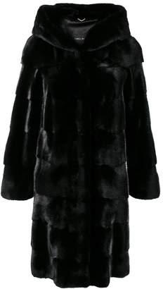 Cara Mila Penelope coat