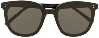 Gentle Monster My Ma 01 square-frame sunglasses
