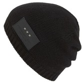 John Varvatos Men's Wool & Cashmere Beanie - Black