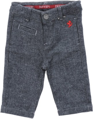 Ferrari Casual pants
