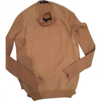 Gucci Beige Silk Knitwear for Women Vintage