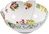 Seletti Hybrid Zaira Bone China Salad Bowl