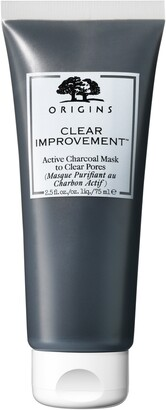 Origins Clear Improvement(TM) Active Charcoal Mask to Clear Pores