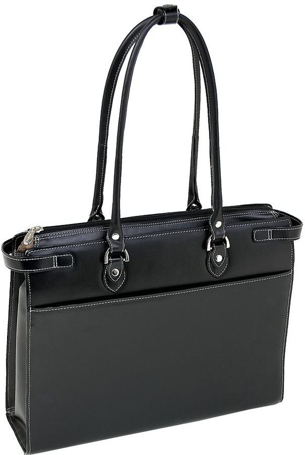 McKlein Quincy 15.4-in. Laptop Briefcase