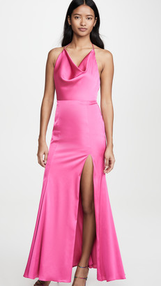 Fame & Partners The Fortitude Dress