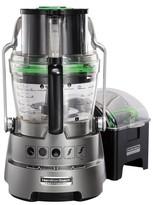 Hamilton Beach Professional Dicing Food Processor 14 & 5 Cup, Grey - 70825