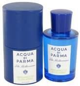 Acqua di Parma Blu Mediterraneo Bergamotto Di Calabria by Eau De Toilette Spray 2.5 oz