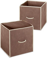 Whitmor 14 Collapsible Storage Cube