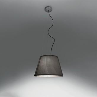 Artemide Tolomeo 1-Light LED Outdoor Pendant Shade Color: Basalt