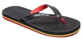Quiksilver Men's Haleiwa Flip Flops