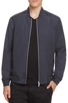 Theory Brant Williston Bomber Jacket