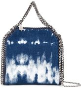 Stella McCartney mini 'Falabella' tote - women - Cotton/Spandex/Elastane - One Size