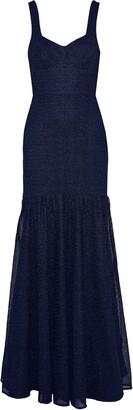 Rebecca Vallance Long dresses