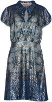 Bragia Short dresses